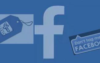 Facebook Tag Ko Automatically Remove Keise Kare