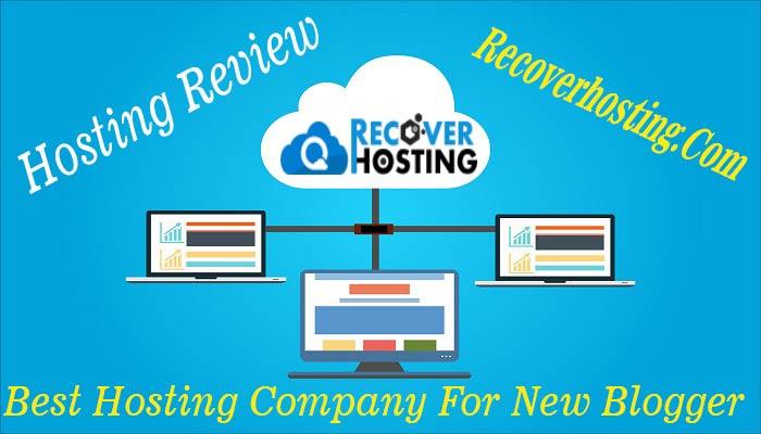 recoverhosting.com